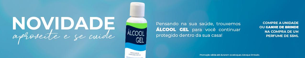 Full Banner - Álcool em Gel
