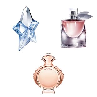 Perfumes-Doces