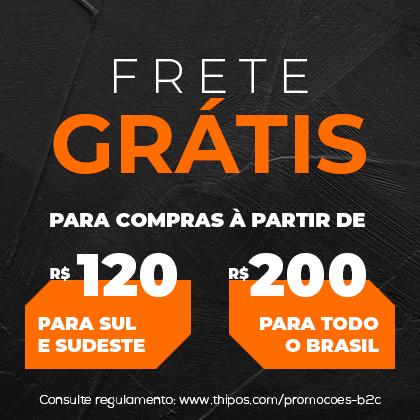 Frete Grátis - Mobile